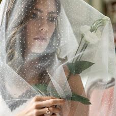 Wedding photographer Elvira Gilmanova (gilmanovaer). Photo of 01.01.2018