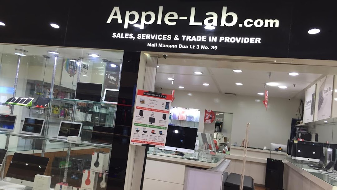 Service Apple Jakarta Apple Lab Com Computer Support And Services