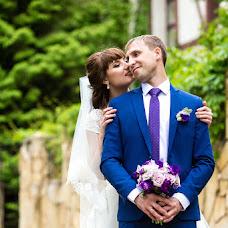Wedding photographer Olga Murinova (OlgaMurinova). Photo of 02.07.2017