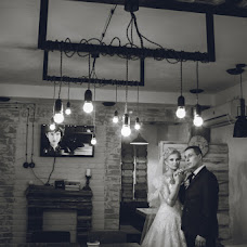 Wedding photographer Oleksandr Shevchuk (Shinjukyo). Photo of 18.03.2017
