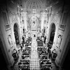 Wedding photographer Luca Bagnoli (bagnoli). Photo of 16.01.2017
