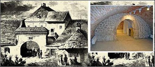 """Photo: """"Contact / Pogány Miklós şi cămara de sare din Turda""""  articol scris de Razvan Mihai Neagu  http://corbiialbi.ro/index.php/contact/122-pogany-miklos-si-camara-de-sare-din-turda/  Articol in copie:  """" Primele ştiri referitoare la Pogány Miklós şi la acţiunile sale în sprijinul demersului antiotoman al lui Iancu de Hunedoara, provin dintr-o diplomă emisă de guvernatorul Ungariei la 12 octombrie 1447 din Timişoara. Astfel, Iancu de Hunedoara a cerut capitlului din Alba Iulia să-şi trimită reprezentantul pentru a lua parte la punerea în stăpânire a lui Pogány Miklós şi a altui cetăţean al Turzii, Zyndy Imre, asupra posesiunii Tătârlaua, aparţinătoare domeniului Cetăţii de Baltă, pe care le-o dăruieşte pentru faptele lor săvârşite în ultimele lupte victorioase cu turcii atât la Poarta de Fier cât şi în Ţara Românească.   Din mărturia lui Iancu aflăm că cei doi locuitori ai Turzii au luat parte în mod efectiv şi personal la luptele cu turcii din anul 1442. Astfel, Pogány Miklós a participat la bătăliile victorioase de la Poarta de Fier a Transilvaniei din septembrie 1442 şi la bătălia de pe râul Ialomiţa (25 septembrie 1442). În această ultimă bătălie, se pare că Pogány Miklós a condus un mic corp de oaste (un banderium), alcătuit din locuitori ai Turzii şi ai împrejurimilor. Ulterior acestor bătălii Pogány Miklós a participat la Campania cea Lungă (1443) din Peninsula Balcanică în urma căreia Iancu de Hunedoara a reuşit să elibereze de sub turci oraşele Niş şi Sofia.    Cel mai timpuriu document, care îl atestă pe Pogány Miklós datează din anul 1444, când acesta apare la Turda, unde s-a remarcat ca un cetăţean de vază. Cel mai probabil şi datorită meritelor sale demonstrate contra turcilor otomani la 28 decembrie 1444, Petrus Balogh, judele Turzii şi magistratul oraşului i-a donat lui Pogány Miklós, terenul Középcsere aflat pe valea Petrilaca, în scopul de a amenaja acolo un heleșteu pentru a rezolva parțial problemele orașului cauzate de lipsa de apă.   Pogány Mi"""