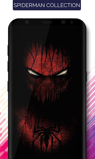 Superheroes Wallpapers Android app 6