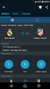 365Scores - Sports Scores Live- screenshot thumbnail