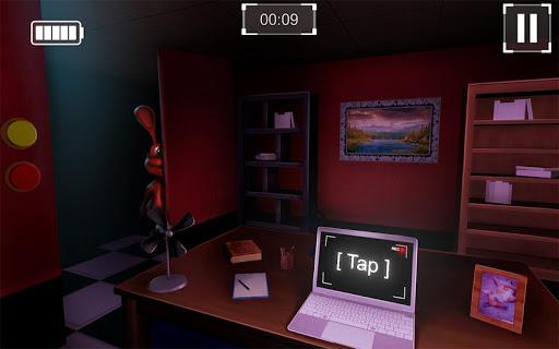 One Night At Pizzeria Craft 3D 1.2 screenshots 9