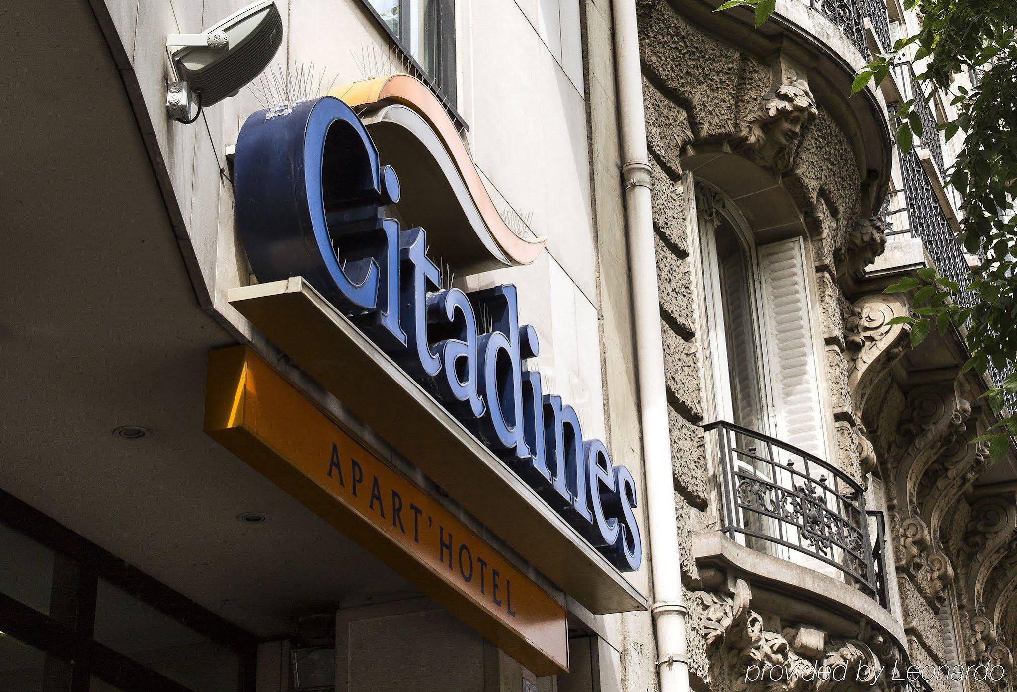 CITADINES REPUBLIQUE PARIS STUDIO