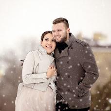 Wedding photographer Bayr Erdniev (bairerdniev). Photo of 04.03.2018
