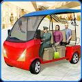 Shopping Mall Rush Taxi: City Driver Simulator download