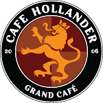 Logo for Cafe Hollander - Hilldale