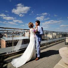 Wedding photographer Sergey Bazikalo (photosb). Photo of 11.08.2017