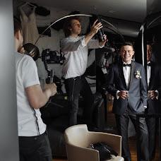 Wedding photographer Liza Karazhova (LizaKa). Photo of 01.05.2018