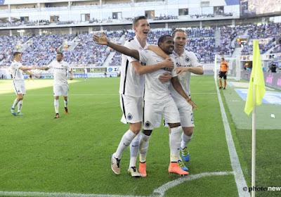 Bruges sera-t-il au complet contre Anderlecht?