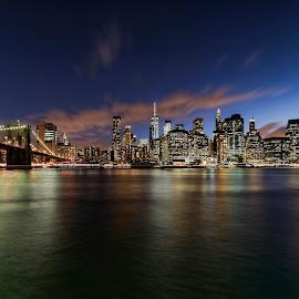 by Gordon Koh - City,  Street & Park  Skylines