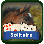 Solitaire Horses