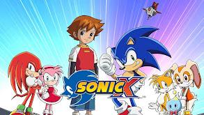 Sonic X thumbnail