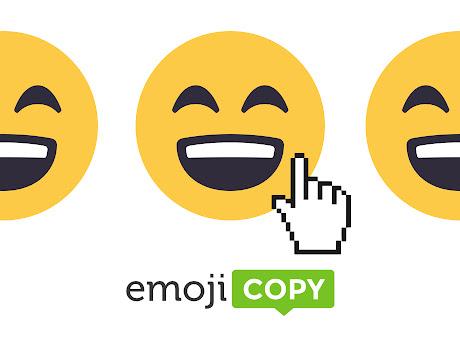 Emoji Copy & Paste (2016) by EmojiOne™