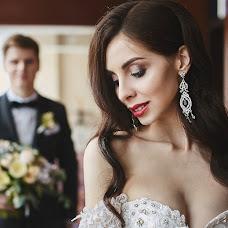 Wedding photographer Inna Revyako (InnaRevyako). Photo of 02.12.2017