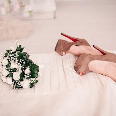 Wedding photographer Elena Lazhnevskaya (lenakalazhnevsk). Photo of 27.11.2015