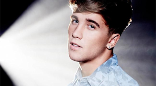 Sam Callahan in talks for Ex on the Beach?