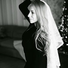 Wedding photographer Svetlana Kudryavceva (svetlanak). Photo of 06.03.2016