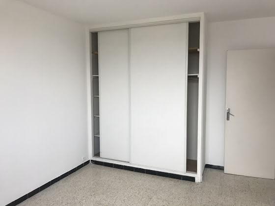 Vente appartement 3 pièces 59,45 m2