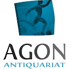 Agon Antiquariat icon