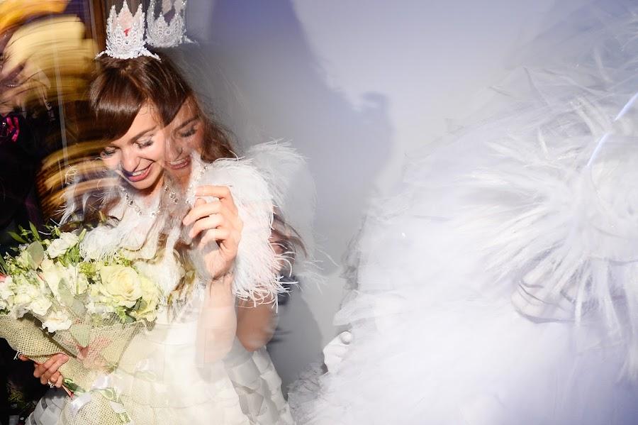 Wedding photographer Artur Pogosyan (Pogart). Photo of 31.01.2016