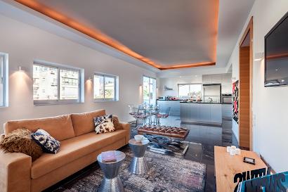 Nordau Street Serviced Apartment