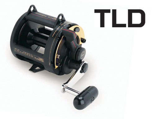 Shimano TLD One Speed Reviews