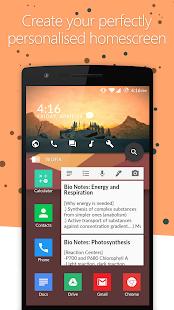 HomeUX Launcher (Beta) Screenshot 1