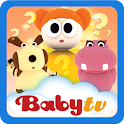Learning Games 4 Kids - BabyTV icon
