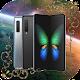 Samsung Galaxy Fold Theme 2020 & Launcher 2020