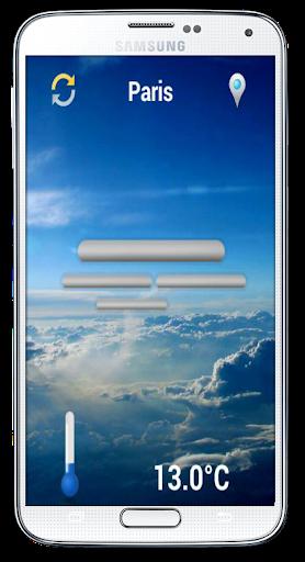 Weather Radar Live  screenshots 3