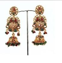 custom jewelry earrings - screenshot thumbnail 01