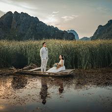 Свадебный фотограф Huy Lee (huylee). Фотография от 18.10.2019