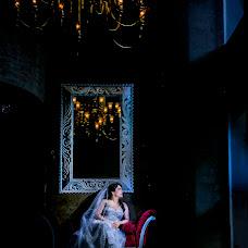 Wedding photographer Santiago Ospina (Santiagoospina). Photo of 11.07.2018