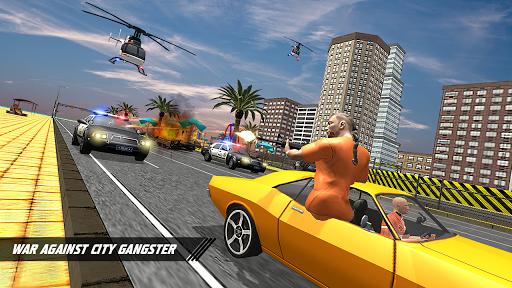 NY Police Car Chase: Crime City Car Driving 7.0 screenshots 1
