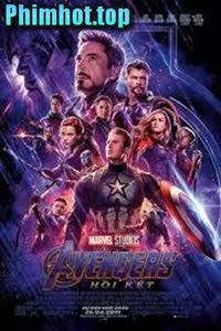 Biệt Đội Siêu Anh Hùng Hồi Kết - Avengers: Endgame (2019)