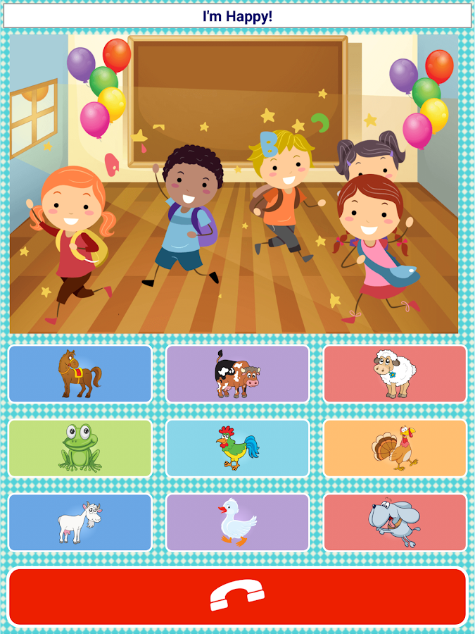 Baby Phone - Games for Babies, Parents and Family- screenshot