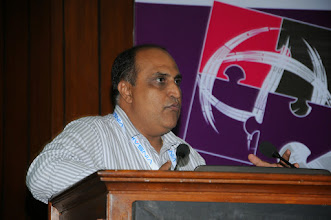 Photo: Ranesh Bajaj, Managing Director, Creed Engineers