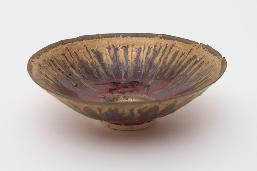 Peter Wills Porcelain Bowl 085