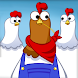 Chicktionary - Scrambled Word Game - Androidアプリ