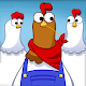 Chicktionary - Scrambled Word Game APK