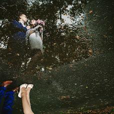 Wedding photographer Vadim Chulkov (Choo). Photo of 23.08.2015