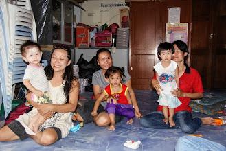 Photo: Sankamphaeng HIV clinic (June 2011)