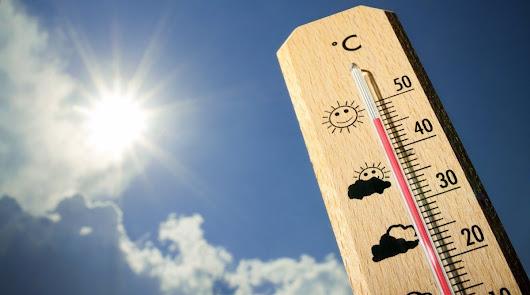 ¡Prepárate! Llega el día más caluroso de la ola más infernal