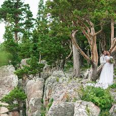 Wedding photographer Yuliya Kutafina (YuliaKutafina). Photo of 12.08.2015