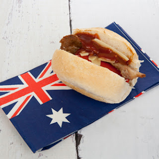 Aussie Dogs for Australia Day.