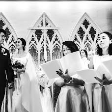 Wedding photographer Ittipol Jaiman (cherryhouse). Photo of 26.08.2018