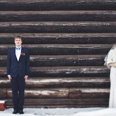 Wedding photographer Semen Andreev (treyder). Photo of 27.05.2015